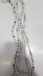 Howlite Beads 8mm