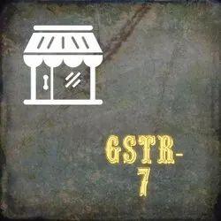 Gst Return Filing Consultancy