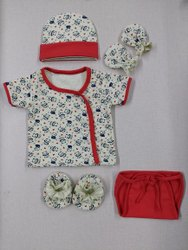 Unisex Casual Wear Newborn Baby Kits, Age Group: 0-1yr