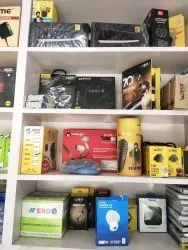 All Types Of Mobile Accessories