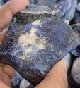 Sodalite Rough Stone (Brazil)