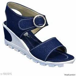 Women Footwear With Designer Heels