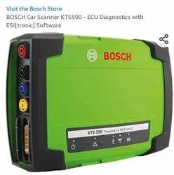 Engine Scanner Bosch