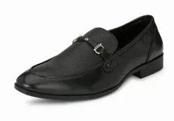 Slip On Men Formal Shoes, Size: 6-10
