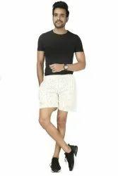 Splendid Pro 3/4th Length Men Shorts, 2 Pockets