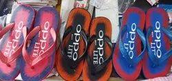 Rubber Hawaii Hawai slipper, 16mm, Size: 6 To 10