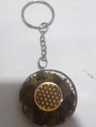 Tigee Eye Key Chain