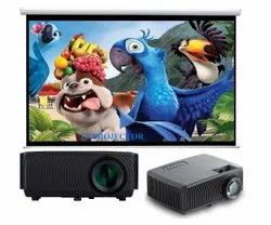 TS HD05 Smart LED Projector