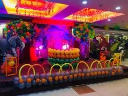 Black Balloon Decoration Services, in Pan India