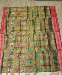 Nabakothi Silk Saree