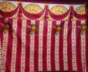 Taiwan Tent Fabric 6 Foot - 72 Printed