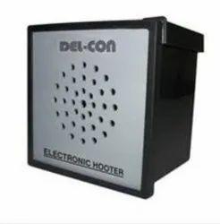 Electronic Buzzer/ Hooter