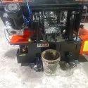 Double Column Automatic Horizontal Bandsaw HBA 260 DC