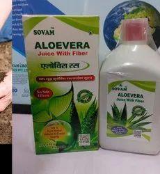 Fiber Aloe Vera Juice