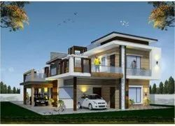 45 Days Architecture farm house architectural designing services, in Pan India