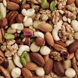 Mix Dry Fruits, Packet, Packaging Size: 5 Kg