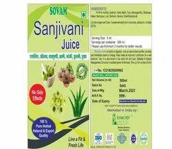 Sanjivani Juice