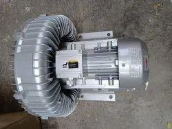 Turbine Blower 1 Ph And 3 Ph