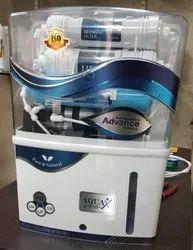 Aqua X Grand RO+UV+UF+TDS Control Water Purifier, 12 L