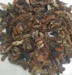 Garlic flax