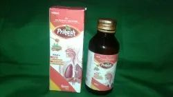 Cold Cough Syrup