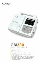 Contec Digital Ecg Machine, 200, Number Of Channels: 12 Channels