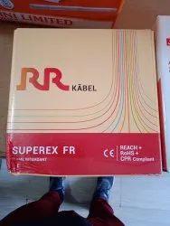 R R Cable Wire