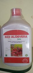 Red Aleovera Juice