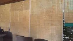 Bamboo Rolling Curtain, For Home