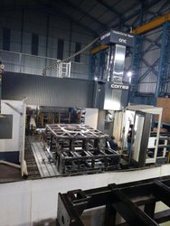 VMC Heavy Duty Job Works