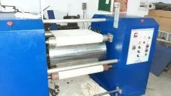 Green Tech Mild Steel Roll To Roll Sublimation Printing Machine, For Industrial, Capacity: 1000 Pieces Per 8 Hour
