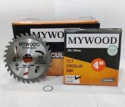 Circular Saw Blade (My Wood)