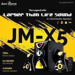 Jack Martin Music System