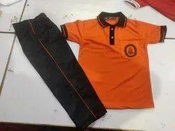 Hosiery Boys School Dress, Size: Large