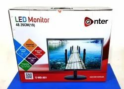 LED Enter 19 Monitor, 230v