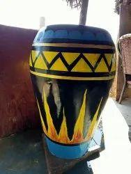 Designer Cement Pot