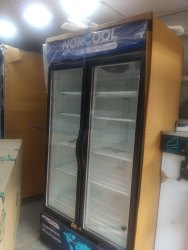 Norcool Visi Coolers