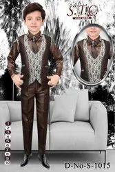 Boys Fancy Party Suits