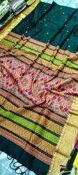 Khadi Cotton Hand Spun Weaving Sarees