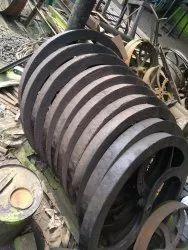 Chaff Cutter Wheel