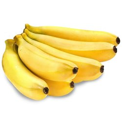 A Grade Bananas, Packaging Size: Loose