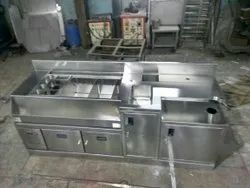 CKE Iron Hotel Kitchen Equipment, Model Number/Name: 103