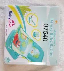 mastela Plastic Baby Bather