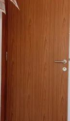 Wood Fire Doors