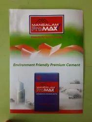 Mangalam promex Cement