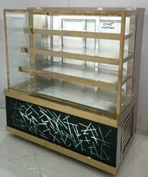 Commercial Food Counter