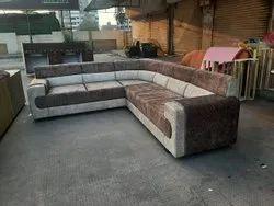 L Shape Sofa Set, For Home