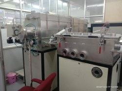 Vacuum Chamber Repairing and Servicing
