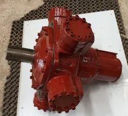 Yanase Rm65v Model Hydraulic Motor