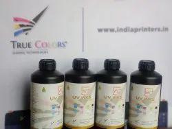 Thq UV Ink for UV Flatbed Digital Printer